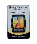 Bryce Canyon National Park Trekking Pole Decal - Utah Hoodoo - £2.18 GBP