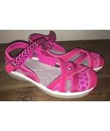 KEEN Women's Water Shoe Sandal Sage Ankle Sangria Very Berry Pink Sport ... - $59.99