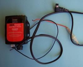 Terk XM Direct XMDPI0100 XM input adapter for Pioneer radios - $15.95