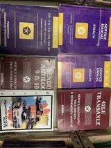 1996 dodge stealth service repair workshop manual set factory oem - $33.60