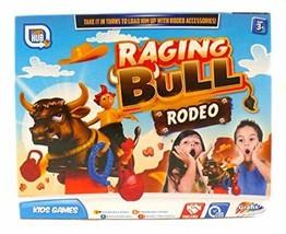 Raging Bull Rodeo Game - $21.67