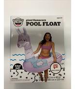 BigMouth Giant Llamacorn Pool Float 4ft Tall * 46 x 34.5 x 48 * WG Exclu... - $23.36