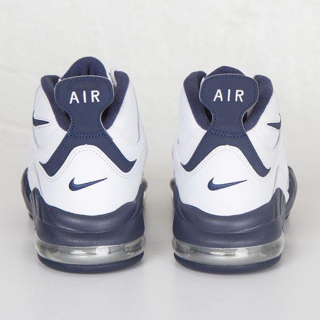 Nike Air Max Sensation Chris Chris Webber and 50 similar items