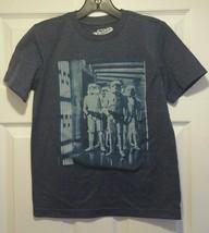 New Star Wars Stormtrooper Group Photo Youth Medium Sci Fi T-shirt - $9.90