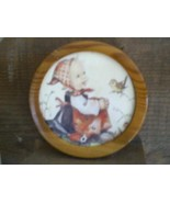 MI Hummel Hanging Music Box with ball pull, Mad... - $15.00