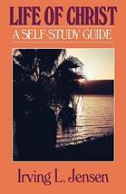 The Life of Christ- Jensen Bible Self Study Guide (Jensen Bible Self-Study Guide image 2