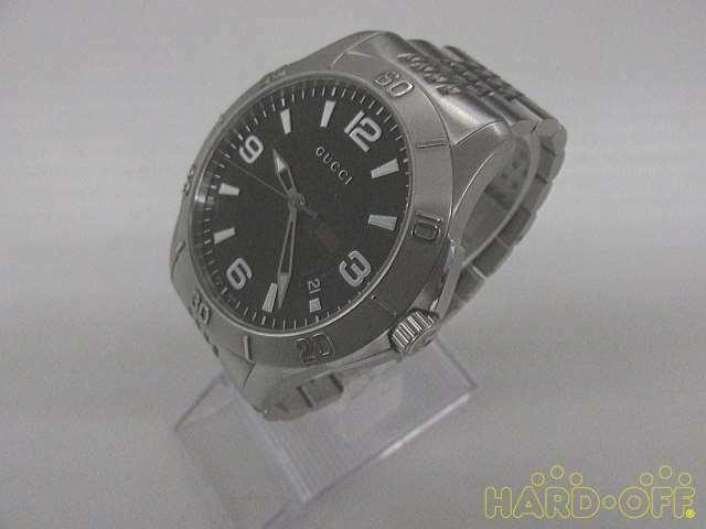 Gucci 12463702 126.2 Quartz Analog Watch image 2
