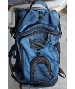 Pre-Owned Ricardo Nylon Duffel Style Suitcase - GDC - LARGE SIZE - LIGHT... - $148.49