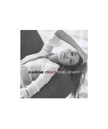 CELINE DION - One Heart CD - free shipping - $5.99