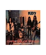 Carnival of Souls: The Final Sessions by Kiss - cd - brand new - free sh... - $12.99