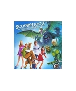 Various Artists , Audio CD, Scooby-Doo 2: Monsters Unleashed brand new f... - $9.99