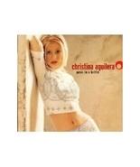 Genie in a Bottle US Single by Christina Aguilera CD,Jun 1999, RCA  free... - $5.99