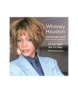 Heartbreak Hotel Maxi Single by Whitney Houston CD, Jan-1999, Arista - f... - $5.99
