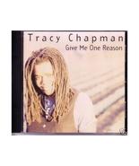 TRACY CHAPMAN Give Me one Reason PROMO DJ CD Single 95 - free shipping - $5.99
