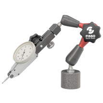 Fisso Strato XS-13 F TMS 8mm Articulated Indicator Gage Holder Arm + Pot Magnet - $186.95