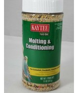 Kaytee Forti-Diet Molting & Conditioning for Small Bird 11oz (bt) - $7.42