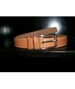 Tommy Bahama Men's Belt, Arnoldo, Size 36, Brow... - $76.00