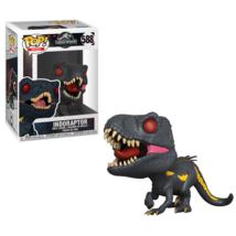 Jurassic World Fallen Kingdom Movie Indoraptor POP! Figure Toy #588 FUNK... - $13.50