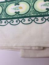 Kay Dee Designs Linen Kitchen Dish Guest Finger Tea Towel Pineapple Fruit Yellow image 9