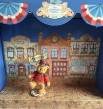 Cherished Teddies 5th Anniversary Lanny /CT005- Symbol Of Membearship w/... - $8.81