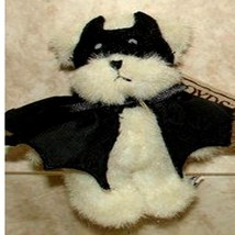 "Boyds Bears ""Lil' Tricks Bat"" #567978-2-  4"" Mini Bear Bat- NWT- 2001 -R... - $14.99"
