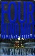 Four Blind Mäuse (Alex Kreuz) [November 18, 2002] Patterson, James - $24.49