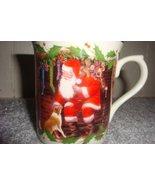 Lenox Santa's Holiday Journey Cup - $16.82