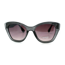 Women's Fashion Sunglasses Oversized Butterfly Square Cateye - $7.95
