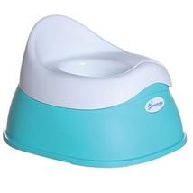 Dreambaby EZY Potty w/Removable Bowl (Aqua)