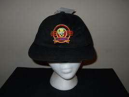 VTG-Looney Tunes Bugs Bunny Tasmanian Devil US Mail stamp collection hat... - $23.16