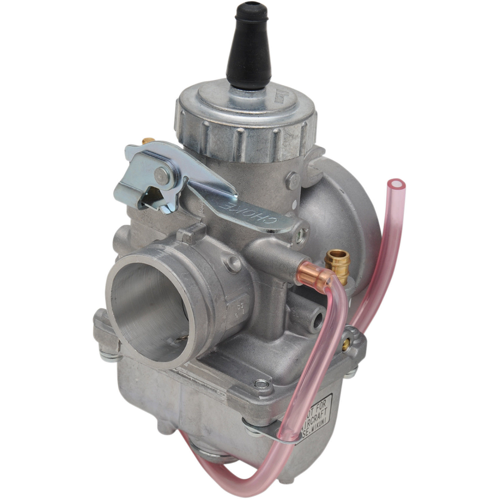 Primary image for Mikuni Geniune VM 32mm 32 mm Round Slide Carb Carburetor Right Idle VM32-193