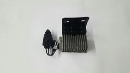 Air Blower Motor Resistor P/N: 1961710860 Fits 2011 Hyundai Equus R306484 - $37.40