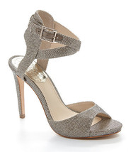 Women Vince Camuto Faunora Dress Sandals, Sizes 7.5-10 Gold/Silver VC-Fa... - $89.95