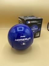Franklin Sports MLB Home Run Training Ball, 17.5 oz - Baseball Practice ... - $12.38