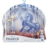 Disney Frozen 2 Elsa Small Doll and the Nokk Figure - $14.99