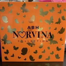 NEW IN BOX ABH NORVINA COLLECTION VOLUME 2 Pro Pigment Palette  AUTUMN COLORS image 3