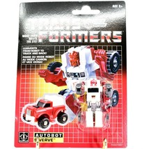 Hasbro E2796 Autobot Swerve Action Figure Generation One G1 Reissue - $14.84