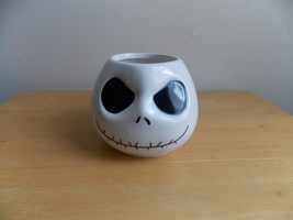 Disney Nightmare Before Christmas Jack Skellington Coffee Mug  - $25.00