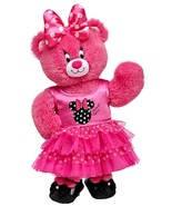 Build a Bear Disney Minnie Mouse Inspired Teddy... - $169.95