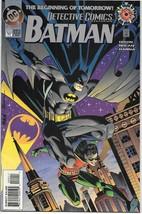 Detective Comics Comic Book #0 Batman DC Comics 1994 NEW UNREAD VERY FINE - $2.25