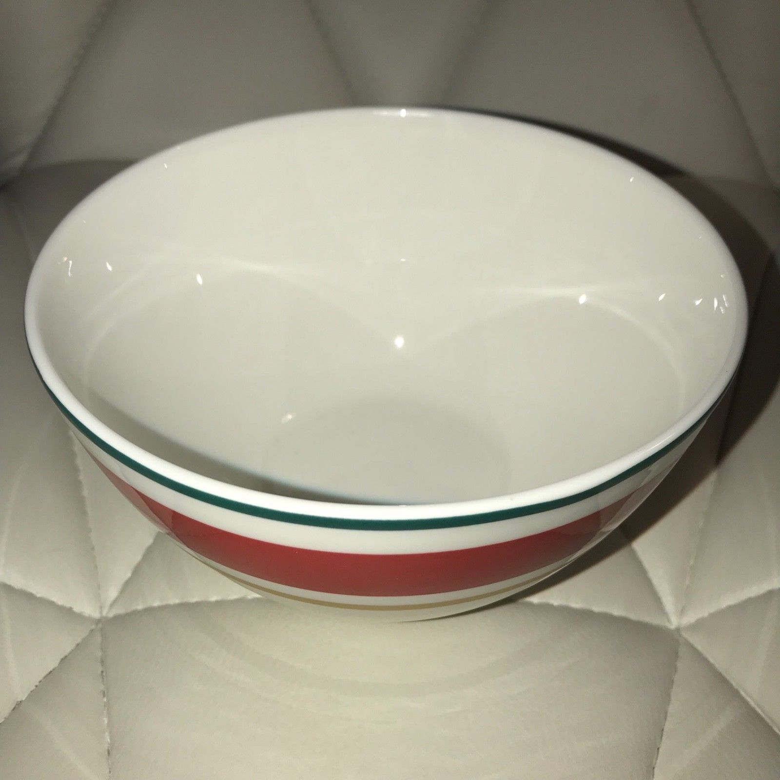 1817d380f10 Kate Spade Arbor Village Red Rice Soup Bowl and 50 similar items