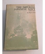 Military History: A Battle History Of Japanese Navy 1941-1945/ Paul S. D... - $15.10