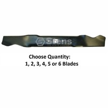 """Mulching Blades Fit 19"""" 742-0739 942-0739 OCC-742-0739 CC189 CC500 CC550ES - $25.75+"""