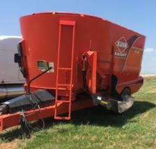 2015 Kuhn Knight VT1100 For Sale in Oklahoma City, Oklahoma 73128 image 2