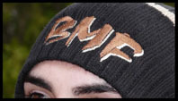 Primary image for Pulp Fiction BMF Beanie