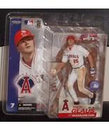 McFarlane Anaheim Angels Troy Glaus MLB Figure ... - $19.99