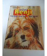 Joe Camp's Benji : Fastest Dog in the West by Gina Ingoglia (1979, Hardc... - $1.25