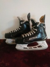 Bauer Supreme Ignite Pro Hockey Ice Skates 3.5 D (4.5 Shoes Equiv) Youth - $74.79