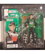 McFarlane NASCAR Bobby Labonte Figure New In Th... - $19.99