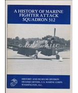 A History of Marine Fighter Attack Squadron 312 - $12.75